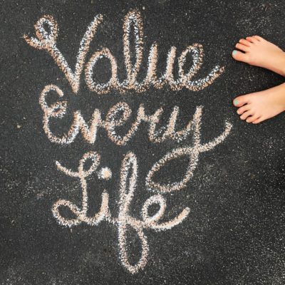 Value Every Life