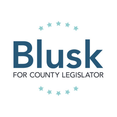 Jennifer Blusk's Logo