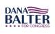 Dana Balter's Logo
