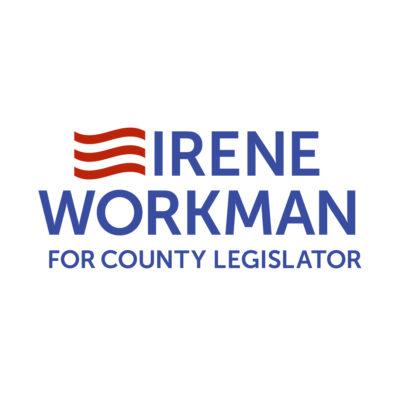 Irene Workman's Logo